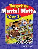 Targeting Mental Maths