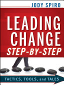 Leading Change Step-by-Step
