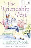 The Friendship Test ebook