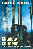 Shadow Children  Boxed Set