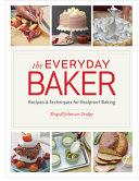 Pdf The Everyday Baker