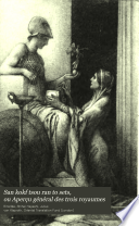 San kokf tsou ran to sets, ou, Apercu général des trois royaumes.