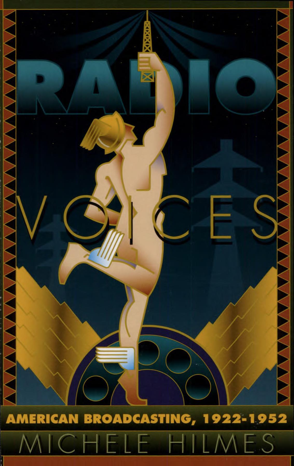 Radio Voices