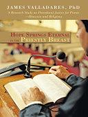 Hope Springs Eternal in the Priestly Breast Pdf/ePub eBook