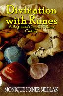 Divination with Runes Pdf/ePub eBook