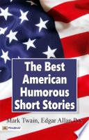 The Best American Humorous Short Stories Read Online