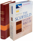 Read Online Scofield Study Bible III King James Version, Centennial Edition For Free