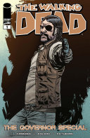 Pdf The Walking Dead The Governor Special