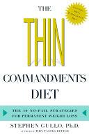 The Thin Commandments Diet Book
