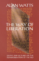 The Way of Liberation Book