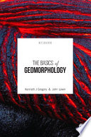 The Basics of Geomorphology
