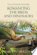 Romancing the Birds and Dinosaurs Book