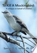 Mockingbird Grows Up [Pdf/ePub] eBook