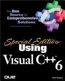 Using Visual C   6