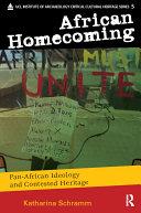 African Homecoming Pdf/ePub eBook