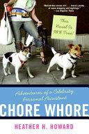 Chore Whore [Pdf/ePub] eBook