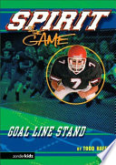 Goal Line Stand Book