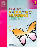 Thompson s Pediatric Nursing