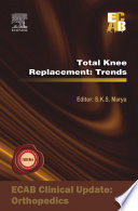 Total Knee Replacement Trends Ecab Book PDF