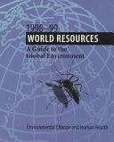 World Resources, 1998-99