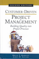 Customer Driven Project Management