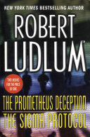 The Prometheus Deception/The Sigma Protocol