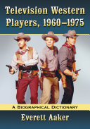 Television Western Players  1960  1975