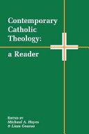 Contemporary Catholic Theology Book PDF
