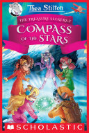 The Compass of the Stars  Thea Stilton and the Treasure Seekers  2