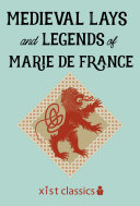 Pdf Medieval Lays and Legends of Marie de France Telecharger