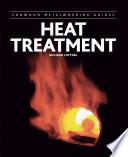 Heat Treatment Book