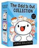 Odd 1 s Out Boxed Set