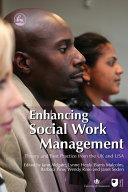 Enhancing Social Work Management