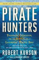 Pirate Hunters Pdf/ePub eBook