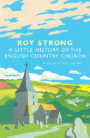A Little History Of The English Country Church Pdf/ePub eBook