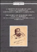 Archive of Guglielmo Libri from its dispersal to the collections at the Biblioteca Moreniana ebook