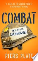 Combat and Other Shenanigans Book