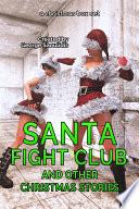 Santa Fight Club