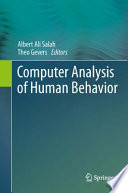 Computer Analysis of Human Behavior