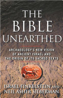 The Bible Unearthed [Pdf/ePub] eBook