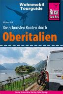 Reise Know-How Wohnmobil-Tourguide Oberitalien – Download (PDF) [Pdf/ePub] eBook