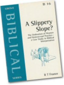 A Slippery Slope