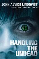 Handling the Undead [Pdf/ePub] eBook