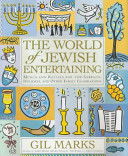 The World of Jewish Entertaining
