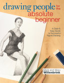 Drawing People for the Absolute Beginner Book PDF