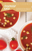 Keto Slow Cooker Cookbook Basics