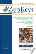 Phylogenetic treatment and taxonomic revision of the trapdoor spider genus Aptostichus Simon  Araneae  Mygalomorphae  Euctenizidae