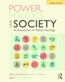 Power, Politics, and Society Pdf/ePub eBook
