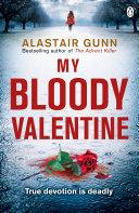 My Bloody Valentine Pdf/ePub eBook