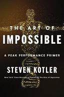 The Art of Impossible Pdf/ePub eBook